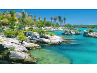 2 x Thomas Cook return Flight Tickets from Manchester, UK to Cancun, Mexico - BARGAIN