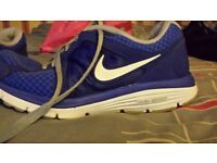Men's Nike Trainers size 9