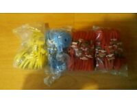 Wholesale Iphone 4s colour noodle chargers