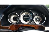 Mercedes-Benz E Class 2.1 E220 CDI SE 7G-Tronic Plus 4dr