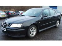2005 05 SAAB 9-3 LINEAR TID 8V 1.9 DIESEL (CHEAPER PART EX WELCOME)