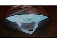Invospa massager