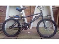 bmx – set of 2 bikes