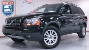 2008 Volvo XC90 3.2L AWD - DVD - SUNROOF - 7 PASS.