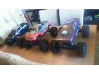 X3 hpi savage rc nitro monster trucks swap best rc crawler or two stroke