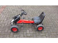 Kettler Go-Carts - Good Quality German Make
