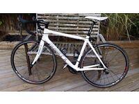 Planet X Pro Carbon Road Bike – Large, 2 x 10 spd Ultegra