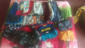 2-3 years old boys clothes