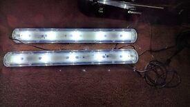Aquaray led aquarium lights.