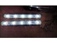 Aquaray led aquarium lights.