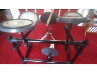 Peace TR-2 Practice Drum Kit