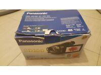 Panasonic HDC-SD100 camcorder
