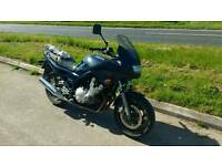 1999 Yamaha Diversion 900 xj900s