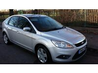 2008 ford focus 1.6 tdci style clear car