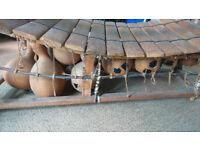 Balafon/African Xylophone/Marimba