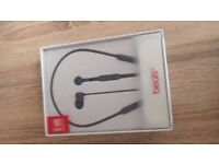 Beats X Wireless by Dr Dre Grey Brand New £100