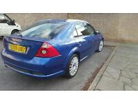 Ford mondeo ST 155 2.2 tdci sell or swap van