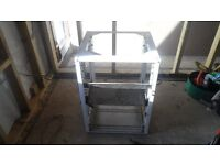 Enclosure Systems Rack Cabinet