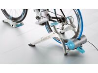 Tacx i-Vortex advance turbo trainer set up - now photos, reduced price ! excellent condition