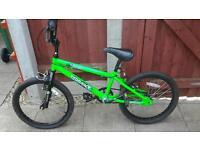 bmx boys bike
