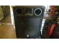 quasar speakers