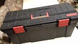 tool box of kinex