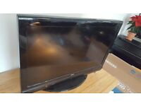 "32"" TV Great Condition HD 1080p LCD Freeview - Bush lcd32f1080p"