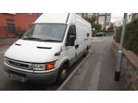 Iveco Daily - L3H2 2001