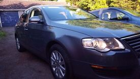 VW Passat B6 2.0 TDI 140 BHP Reluctant sale perfect condition full service history
