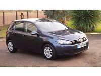 2010 (60) VW Golf 1.4 TSI, Manual, 49,063 Miles, 122 BHP, Well Maintained, Very Clean Throughout