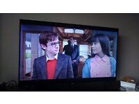 "48"" Panasonic Ultra HD 4K 3D Smart TV"