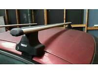Volvo s40 thule roof bars