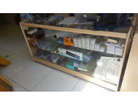 Closing Down Office & Electronic Shop Furnitures Sale