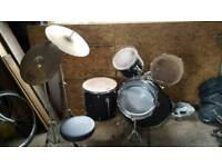 drum kit now sold
