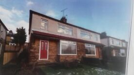 3 BEDROOM HOUSE TO RENT - SIDDAL