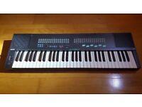 Vintage GEM PX3 Series 61 Key Midi Synth KEYBOARD Synthesiser
