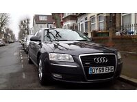 Audi a8 3.0 tdi for sale