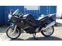 2011 BMW F800 ST. Comfort pack. ABS. Full history. Px and delivery welcome.