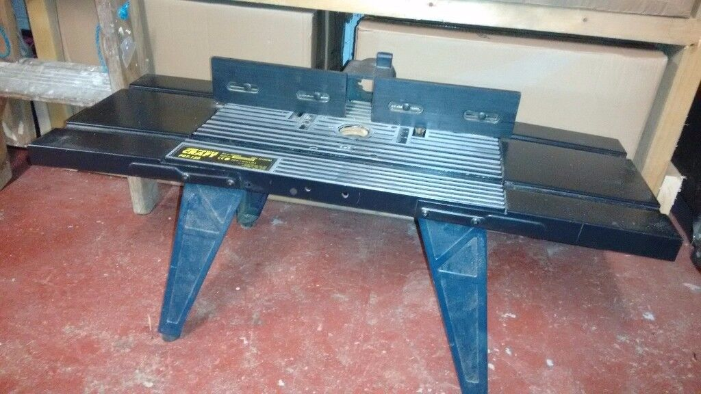Small Router table - now Sold