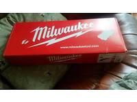 Milwaukee polisher ap12e