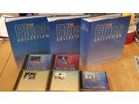 The Blues Collection by Orbis Publishing - CDs with accompanying magazines - Issues 1-45 as new