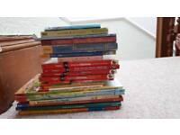 German Kids books