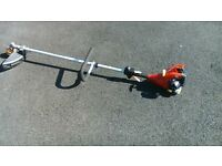HOMELITE STRAIGHT SHAFT PETROL STRIMMER