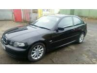 BMW 316 compact full mot