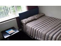 Ensuite Double Bedroom available in July