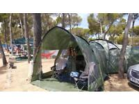 Outwell Hartford XL 8 man tent
