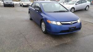 2006 Honda Civic | Certified and E-tested|