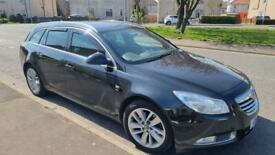 image for 2013 Vauxhall Insignia