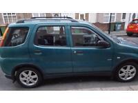 Suzuki Ignis 1.5 VVT 2005 Petrol
