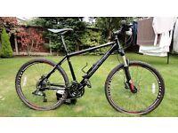 Boardman Mountain Bike (Competition Hardtail)